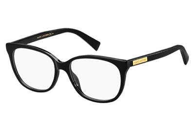 Marc Jacobs Marc 430 807/16 BLACK 51 Women's Eyeglasses