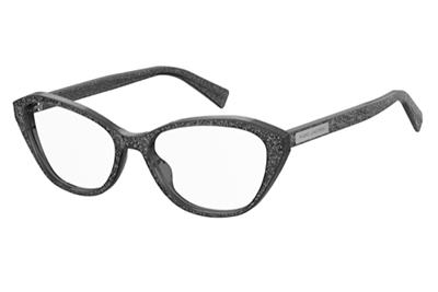 Marc Jacobs Marc 431 Y6U/17 GREY GLITTER 54 Women's Eyeglasses