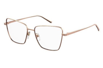 Marc Jacobs Marc 435 DDB/16 GOLD COPPER 56 Women's Eyeglasses