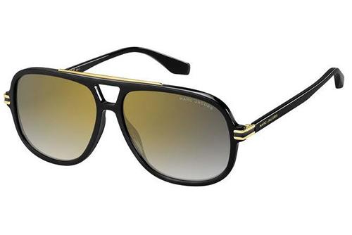 Marc Jacobs Marc 468/s 807/FQ BLACK 59 Men's Sunglasses