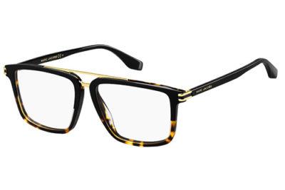 Marc Jacobs Marc 472 WR7/16 BLACK HAVANA 54 Men's Eyeglasses