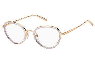 Marc Jacobs Marc 479 LOJ/21 ROSEGD CRYST 50 Women's Eyeglasses