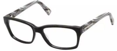 Marc Jacobs Mj 331 PS6/16 BK LTGRE 53 Women's Eyeglasses