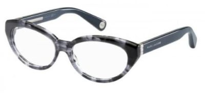 Marc Jacobs Mj 481 BVW/15 HVNGRY A 52 Women's Eyeglasses