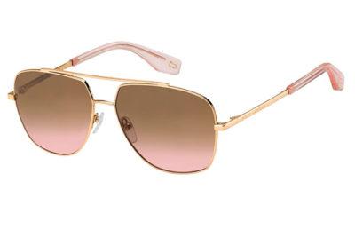 Marc Jacobs Marc 271/s C9A/M2 RED 58 Unisex Sunglasses