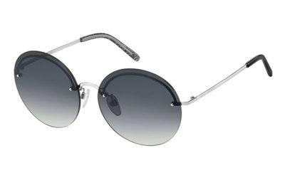 Marc Jacobs Marc 406/g/s KB7/9O GREY 60 Women's Sunglasses
