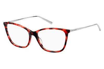 Marc Jacobs Marc 436 0UC/17 RED HAVANA 55 Women's Eyeglasses