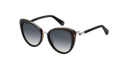 Max & Co. Max&Co.359/s 807/9O BLACK 54 Women's Sunglasses