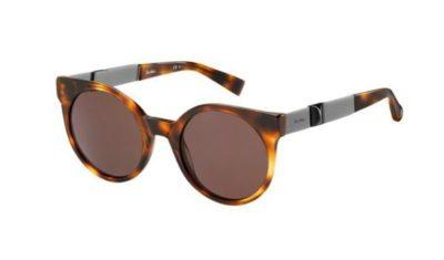 Max Mara Mm Stone Ii OQB/L3 HVNA DKRUTH 52 Women's Sunglasses
