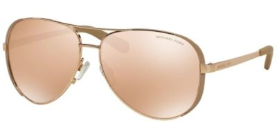 Michael Kors 5004 1017R1 59 Women's Sunglasses