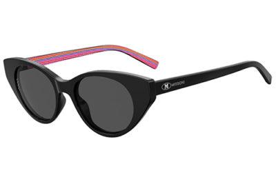 Missoni Mmi 0004/s 807/IR BLACK 50 Women's Sunglasses