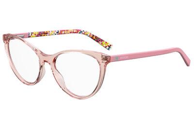 Missoni Mmi 0009 35J/17 PINK 54 Women's Eyeglasses