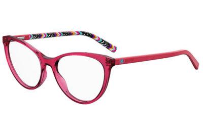 Missoni Mmi 0009 8CQ/17 CHERRY 54 Women's Eyeglasses