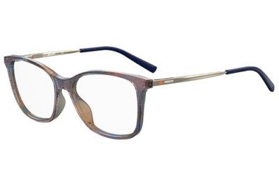 Missoni Mmi 0015 3LG/16 BROWN BLUE 54 Women's Eyeglasses