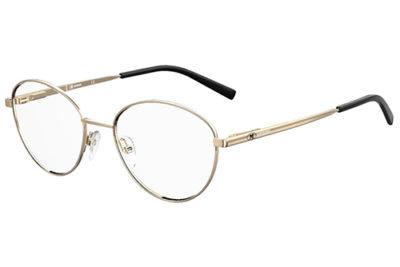 Missoni Mmi 0024 J5G/18 GOLD 53 Women's Eyeglasses