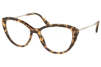 Miu Miu 02SV 7S01O1 53 Women's Eyeglasses