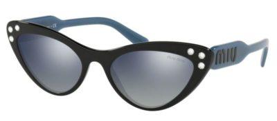 Miu Miu 05TS 1AB3A0 55 Women's Sunglasses