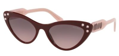 Miu Miu 05TS USH146 55 Women's Sunglasses