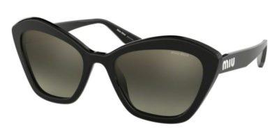 Miu Miu 05US 1AB5O0 55 Women's Sunglasses
