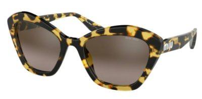 Miu Miu 05US 7S0QZ9 55 Women's Sunglasses