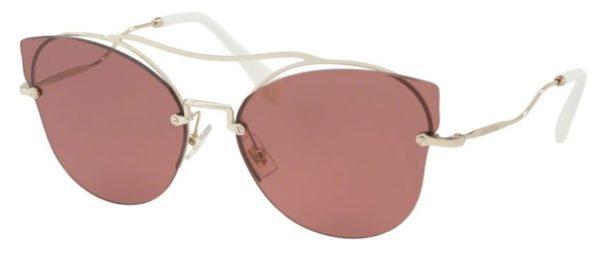 Miu Miu 52SS ZVN0A0 62 Women's Sunglasses