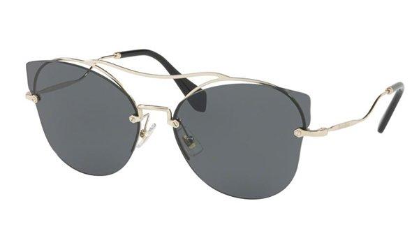 Miu Miu 52SS ZVN1A1 62 Women's Sunglasses