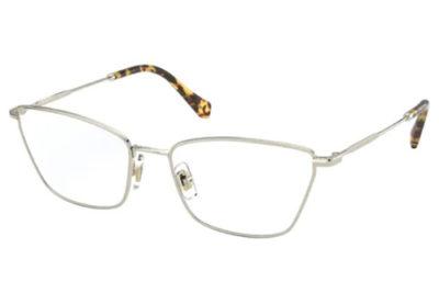Miu Miu 52SV ZVN1O1 54 Women's Eyeglasses