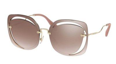 Miu Miu 54SS DHOAD5 64 Women's Sunglasses
