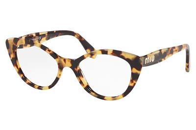 Miu Miu 01RV 7S01O1 52 Women's Eyeglasses