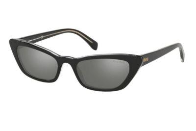 Miu Miu 10US 2AF175 53 Women's Sunglasses