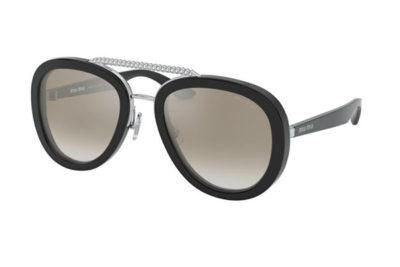Miu Miu 05VS 1415O0 53 Women's Sunglasses
