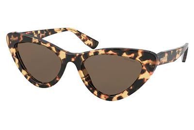 Miu Miu 01VS 7S08C1 55 Women's Sunglasses