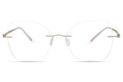 Modo 4609 matte light gold 52 Women's Eyeglasses