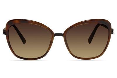 Modo 468 tortoise 55 Women's Eyeglasses