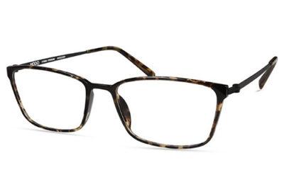 Modo 7004 tortoise 53 Unisex Eyeglasses