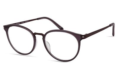 Modo 4527 purple 50 Women's Eyeglasses