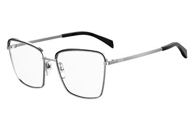Moschino Mos543 010/16 PALLADIUM 53 Women's Eyeglasses