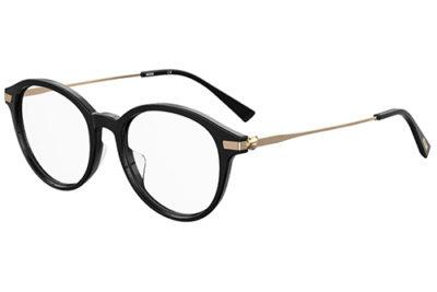 Moschino Mos566/f 807/18 BLACK 51 Women's Eyeglasses