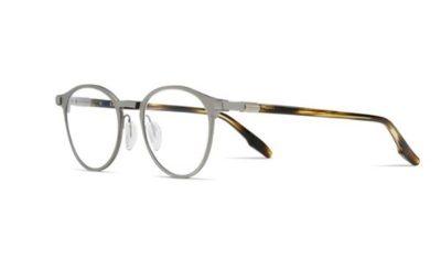 Safilo Forgia 01 R81/20 SMTT RUTHEN 48 Men's Eyeglasses