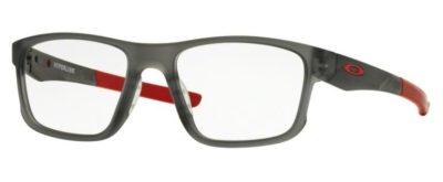 Oakley 8078 807805 52 Men's Eyeglasses