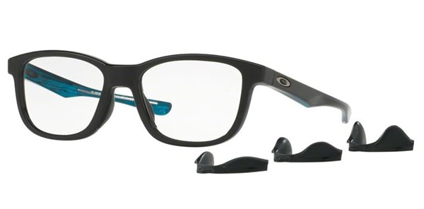 Oakley 8106 810602 52 Unisex Eyeglasses