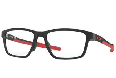 Oakley 8153 815306 55 Men's Eyeglasses