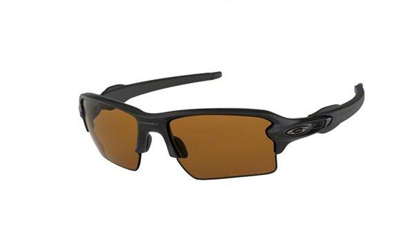 Oakley 9188 918807 59 Men's Sunglasses