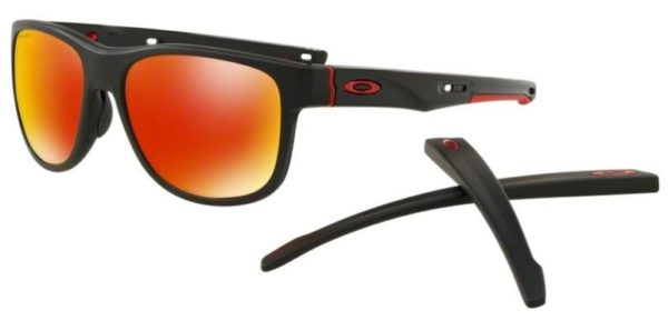 Oakley 9359 935904 57 Men's Sunglasses