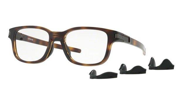 Oakley 8114 811402 52 Men's Eyeglasses