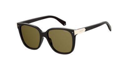 Polaroid Pld 6036/s N9P/SP MATT HAVANA 53 Unisex Sunglasses