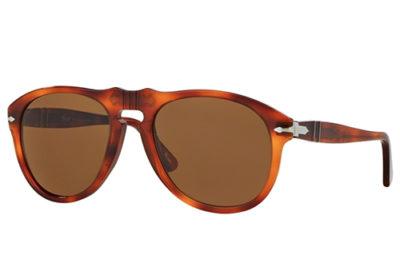 Persol 649 96/33 54 Men's Sunglasses