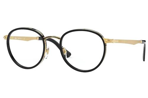 Persol 2468V 1076 49 Unisex Eyeglasses