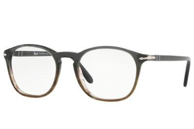 Persol 3007V 1012 52 Men's Eyeglasses