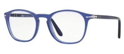 Persol 3007V 1015 50 Men's Eyeglasses